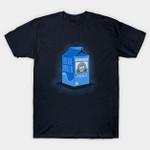 HAVE YOU SEEN THIS JEDI T-Shirt Jedi Luke Skywalker milk milk carton movie Parody Star Wars The Force Awakens T Shirt