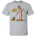 Groots Giving T-Shirt movie T Shirt