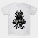 Darth Vader T-Shirt Darth Vader Japanese movie Star Wars T Shirt