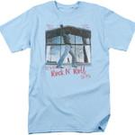 Glass Houses Billy Joel T-Shirt band BILLY JOEL T-SHIRTS music singer T Shirt