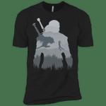 Wild silhouette T-Shirt trending T Shirt