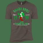 YOSHI ISLAND FIGHTER T-Shirt trending T Shirt