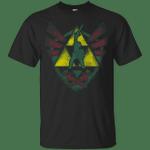Link Plate T-Shirt gaming T Shirt