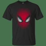 Spider Inside T-Shirt movie T Shirt