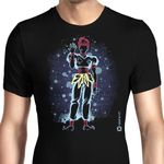 The Magician Graphic Arts T Shirt
