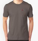 Pocket Ant! T-Shirt Ant-Man fake Marvel Comics pocket Superhero T Shirt