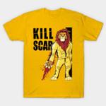 The Lion King Kill Scar T-Shirt THE LION KING T Shirt