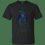 Shadow of Space Cowboy T-Shirt anime T Shirt