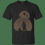 Desert T-Shirt movie T Shirt