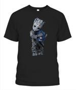 Groot Love SF Giants MLB San Francisco Giants T Shirt