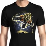 The True Fusion Graphic Arts T Shirt