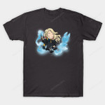 Patronus Series 5 T-Shirt Harry Potter Luna Lovegood movie T Shirt
