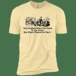 Piano T-Shirt trending T Shirt