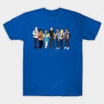 The Study Group T-Shirt Community TV T Shirt