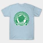 Kokiri Forest Alliance T-Shirt Hyrule Kokiri Forest Legend of Zelda Nintendo Ocarina of Time Video Game T Shirt