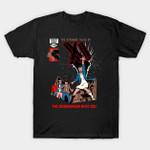 Strange Tales of XI T-Shirt Comic Book Parody Stranger Things TV T Shirt
