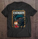 My First Xenomorph Alien My First Xenomorph T Shirt