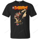 Plumberboy T-Shirt gaming T Shirt