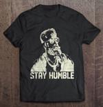 Stay Humble Fitzmagic Version NFL T Shirt