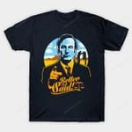 Better Call Saul T-Shirt Better call Saul Bob Odenkirk Breaking Bad Celebrity Saul Goodman TV T Shirt