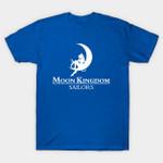 Moon Kingdom Sailors T-Shirt Anime Dreamworks logo Manga Parody Sailor Moon T Shirt