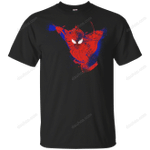 The Web T-Shirt movie T Shirt