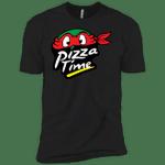 Pizza Time T-Shirt trending T Shirt
