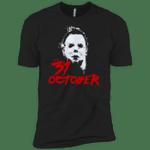 It's 31 October T-Shirt 2018T10 T Shirt