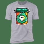 Cute Skull In A Jar T-Shirt trending T Shirt
