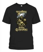 Eagles lives matter NFL Philadelphia Eagles T Shirt