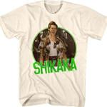 Shikaka Ace Ventura T-Shirt 90S MOVIES T-SHIRTS T Shirt