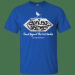 Tauntaun Warmers T-Shirt movie T Shirt