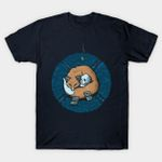 The Nature of Truth T-Shirt Animal FBI Fox The X-Files TV T Shirt