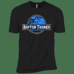 Raptor Trainer T-Shirt trending T Shirt