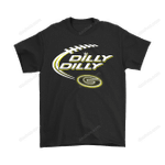 Bud Light: Dilly Dilly! Grambling Tigers Neon Light Shirts Bud Light Dilly Dilly football Grambling Tigers NCAA Neon Light NFL tigers T Shirt