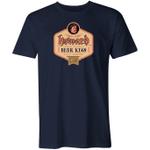 Howard Premium Werewolf Beer Kegs Shirt trending T Shirt
