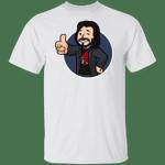Breath Taking T-Shirt gaming T Shirt