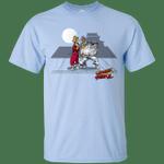 Cryogenic Fighter II T-Shirt gaming T Shirt