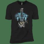The Shiniest Spaceship T-Shirt 2018T08 T Shirt