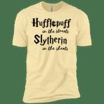 Hufflepuff Streets T-Shirt trending T Shirt