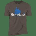 Howl's Castle T-Shirt trending T Shirt