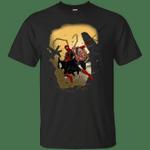 The Infinity Spiderman T-Shirt movie T Shirt