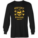 Stay Gold Pony Boy - Long Sleeve Shirt trending T Shirt