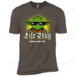 Life thug T-Shirt trending T Shirt