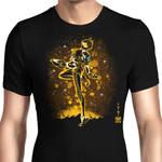 The Adventurer Graphic Arts T Shirt