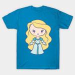 Odette - Lil' CutiE T-Shirt movie Princess Odette The Swan Princess T Shirt