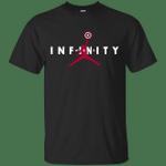 Infinity Air T-Shirt movie T Shirt