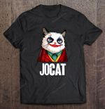 Jocat Joker Cat cat Jocat Joker cat The Joker T Shirt