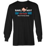 Boars Nest - Long Sleeve Shirt trending T Shirt