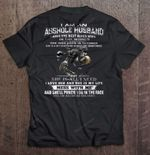 I Am An Asshole Husband I Have The Best Bitch Wife In The World Wife T Shirt